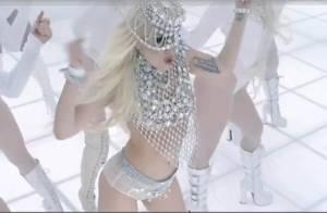 Lady Gaga : Regardez le clip mon-stru-eux de Bad Romance... et jouez !