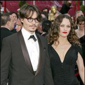 """Vanessa Paradis nous parle de son chéri Johnny Depp : """"C'est quelqu'un de magnifique. Vraiment magnifique"""" !"""