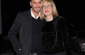 Sharon Stone : Mais qui est ce nouvel homme... à son bras ?