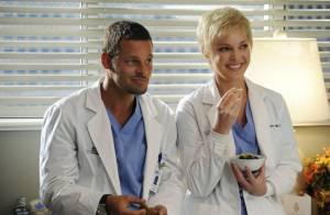 Grey's Anatomy : Regardez le grand retour de Katherine Heigl dans la série !