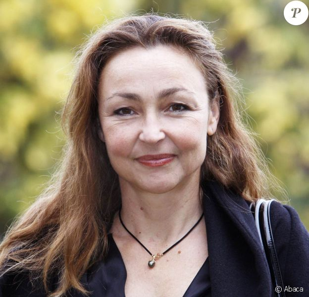 Catherine Frot, meilleure actrice du 18e Festival de Sarlat !
