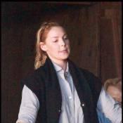 Katherine Heigl en plein effort... elle décide de tout changer !