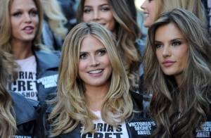 Victoria's Secret : Les Anges sont de sortie... Quelles beautés !