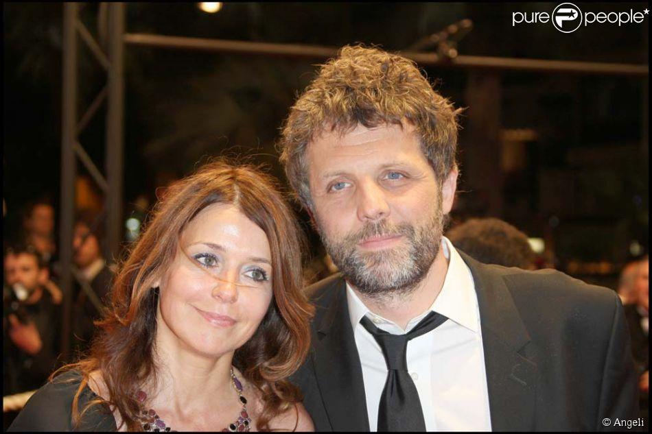 St phane guillon et sa compagne muriel cousin le 22 mai 2009 au festival de cannes - Stephane marie et sa compagne ...