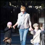 Julia Roberts : Ses jumeaux ont bien grandi !