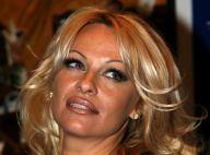 Pamela Anderson a passé sa plus belle Saint Valentin, à Paris, grâce à Brigitte Bardot !