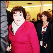 Susan Boyle : Elle a bluffé... l'Amérique !
