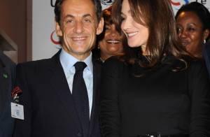 Nicolas Sarkozy est-il le mystérieux acheteur du nu... non vendu de son épouse Carla Bruni ?
