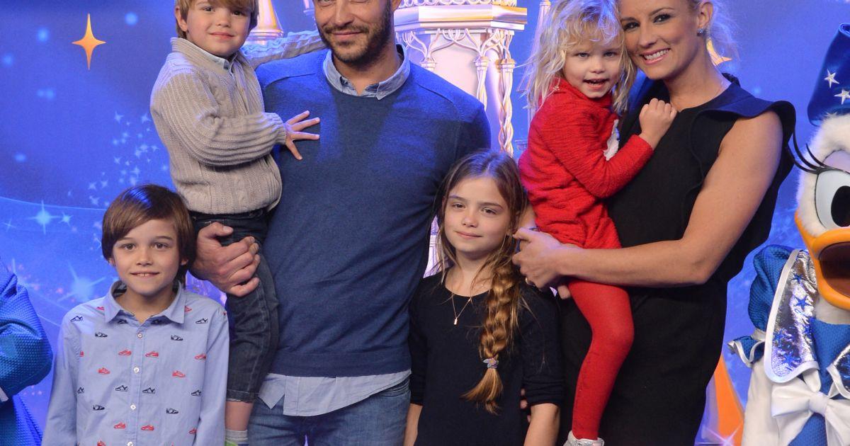 """Élodie Gossuin prête à agrandir sa famille avec Bertrand ? """"Une troisième paire de jumeaux…"""""""