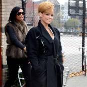 Rihanna : Pour ne pas faire de l'ombre à Lady Gaga, elle va fêter la Saint Sylvestre... au Moyen Orient !