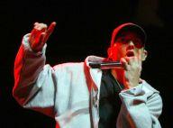 Eminem : Plus de nouvel album pour l'instant... Juste quelques inédits !