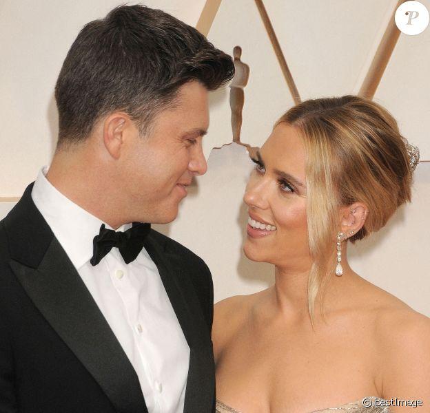 Scarlett Johansson et son mari Colin Jost ont accueilli leur premier enfant (le deuxième de l'actrice). Colin en a dévoilé le sexe et le prénom.