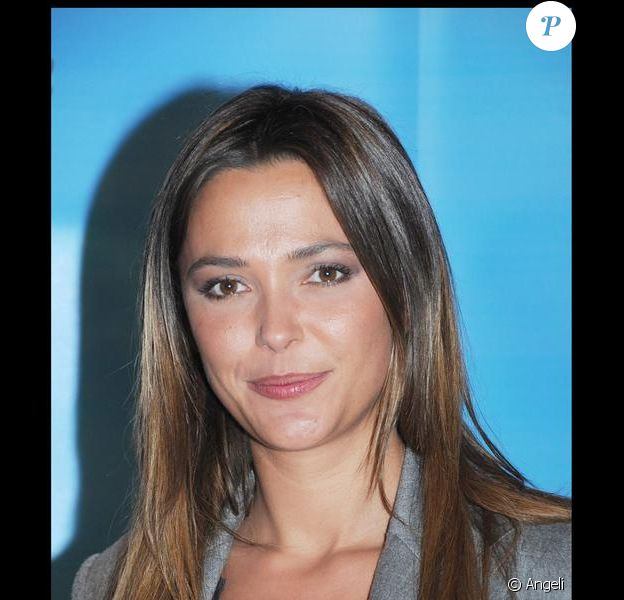 Sandrine Quetier