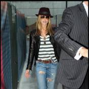 Jennifer Aniston : Elle aurait voulu fêter Thanksgiving aux Etats-Unis... elle est bien seule, la pauvre !