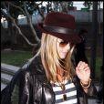 Jennifer Aniston à Los Angeles, le 30 novembre 2009