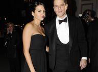 Matt Damon avec sa femme et Kevin Bacon avec Kyra Sedgwick... les couples amoureux sont de sortie !