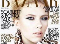 Scarlett Johansson : Sublime et glamour... c'est aussi une femme formidable !