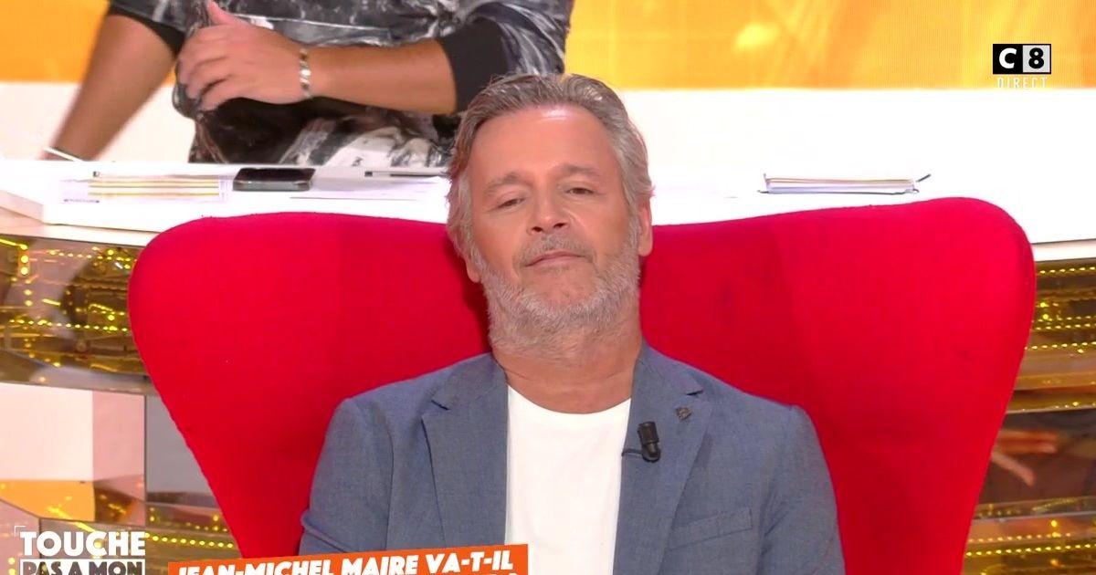 """Jean-Michel Maire prêt à quitter TPMP ? """"J'ai des envies d'ailleurs"""""""
