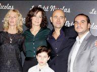 """""""Le Petit Nicolas"""" a fêté... son succès des 5,3 millions d'entrées avec sa bande ! Une belle fiesta !"""