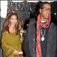 Jay-Z et Beyonce Knowles