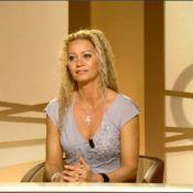 Raphaëlle Ricci : En évoquant le harcèlement moral qu'elle a subi... elle booste Karine Le Marchand !