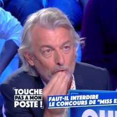 Jean-Michel Maire face à Gillez Verdez.