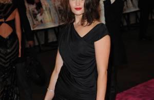 Les splendides Gemma Arterton et Sarah Harding... : deux beautés britanniques glamour et sexy !
