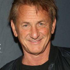 """Sean Penn - Les célébrités à la projection de """"Flag Day"""" à Los Angeles."""
