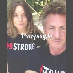 Sean Penn : Sa femme Leila demande (déjà) le divorce, un an après leur mariage