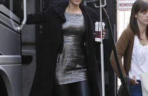Quand Jessica Alba sort le grand jeu, regardez... elle est superbe !