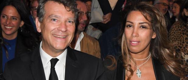 Arnaud Montebourg remarié : il a épousé Amina Walter !