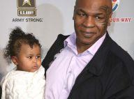 Mike Tyson ne lâche plus sa petite fille, non loin d'une Alyssa Milano craquante et du héros Zachary Quinto !