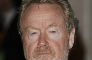 Ridley Scott s' attaque à la Guerre Froide...