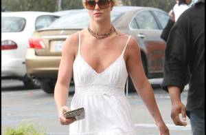 Britney Spears : Regardez son clip ultra sexy... non censuré !