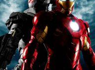 """Regardez Scarlett Johansson, Robert Downey Jr., Gwyneth Paltrow, Mickey Rourke : le trailer de """"Iron Man 2"""" !"""
