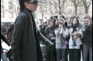 Tokio Hotel : Bill Kaulitz fait vraiment ce qu'il veut... avec ses cheveux !