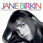 Jane Birkin : Bientôt un portrait sans gêne de... Citizen Jane !