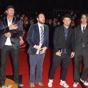 Red Hot Chili Peppers : le groupe se sépare de son guitariste !