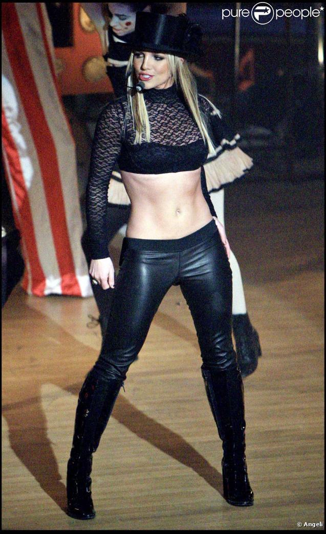 La tutelle de Britney Spears est porlongée, le 22 décembre 2009.