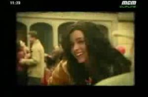 VIDEO : pour vous, le nouveau clip de Jenifer, ' Comme un hic '...