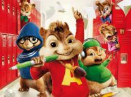 Box-office : Les Chipmunks font déjà leurs réserves pour l'hiver... et laissent des miettes à leurs copains !