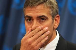 VIDEO : Regardez la réaction de George Clooney à la victoire de Daniel Day-Lewis lors des Oscars...