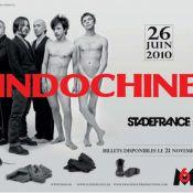 Indochine : Les Victoires de la Musique plébiscitent leur tournée... Nicola Sirkis prolonge !