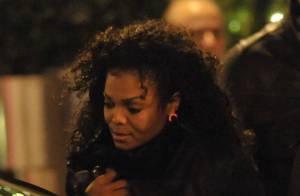Janet Jackson : Un nouveau petit ami ?