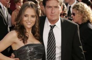Scandale Charlie Sheen : Son épouse Brooke adoucit ses déclarations... et veut aussi sauver leur mariage !