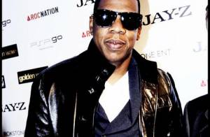 Regardez l'excellent Jay-Z qui rappe avec Lady GaGa, Marilyn Manson et... le regretté Heath Ledger !