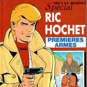 Tibet, le dessinateur de Chick Bill et Ric Hochet, est mort...