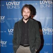 Peter Jackson : Après ''Le retour du Roi'', le réalisateur nous joue... le chevalier de la Reine ! (Réactualisé)