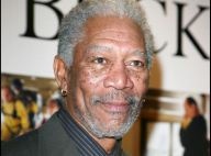 Ecoutez Marc-Olivier Fogiel interviewer le grand Morgan Freeman... Il a du mal à cacher son émotion !