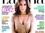 Jennifer Lopez plus femme fatale que jamais... Et vous en avez deux, pour le même prix !